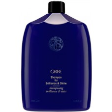 "ORIBE Brilliance & Shine Shampoo - Шампунь для Блеска ""Драгоценное Сияние"" 1000мл"