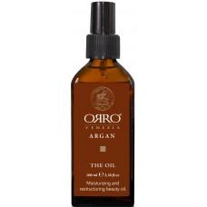 ORRO ARGAN Oil - Аргановое масло для волос 100мл