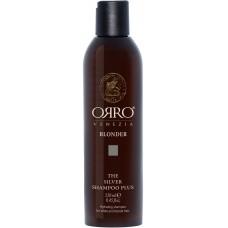 ORRO BLONDER Silver Shampoo Plus - Серебряный шампунь плюс для светлых волос 250мл