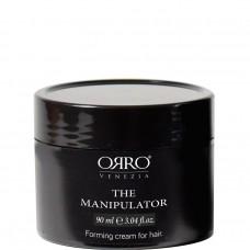 ORRO STYLE Manipulator - Текстурирующий крем для волос 90мл