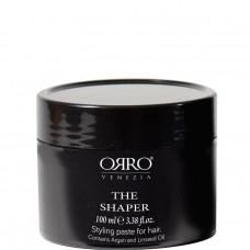 ORRO STYLE Shaper - Скульптурная паста для волос 100мл