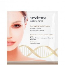 Sesderma SESMEDICAL Mask Anti-age faciel mask - Маска для лица против морщин 1шт