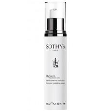 SOTHYS Hydra3Ha Intensive hydrating serum - Ультраувлажняющая сыворотка для лица 50мл