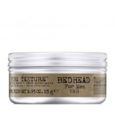 TIGI Bed Head B for Men Pure Texture Molding Paste - Моделирующая паста для волос 100мл