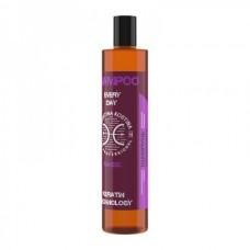 Valentina Kostina Dee Professional Shampoo - Шампунь с маслом кокоса для чувствительных и уставших волос 350мл