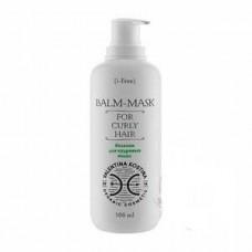 Valentina Kostina Organic Cosmetic - Бальзам для кудрявых волос 500 мл