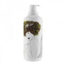 Valentina Kostina Organic Cosmetic - Масло косметическое массажное Антицеллюлитное 500 мл