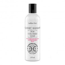 Valentina Kostina Organic Cosmetic - Шампунь для окрашенных волос безсульфатный, 250 мл